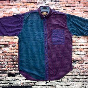 Chaps Ralph Lauren button down shirt